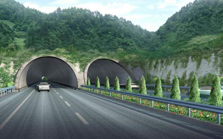 城市市政道路绿地规划设计