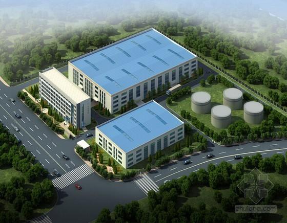 [北京]产业园区水电安装工程结算书(附全套图纸)