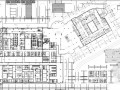[廣東]三級甲等中醫院新院弱電智能化全套施工圖192張(含各個系統圖 大樣圖 平面圖 甲級設計院)