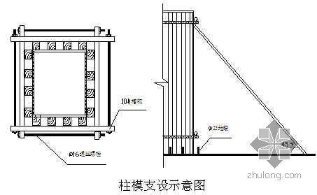 山西某体育馆工程施工组织设计