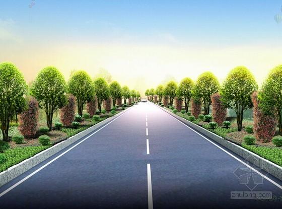 [北京]市政道路暖通工程清单计价实例(全套)