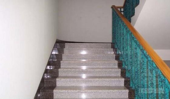 建筑工程普通住宅交付验收标准