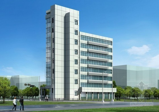[广东]超高层商务办公楼电梯设备设计及安装工程招标文件(地标性建筑约540米)