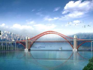当代桥梁工程技术发展趋势讲座报告(共计170个文件)