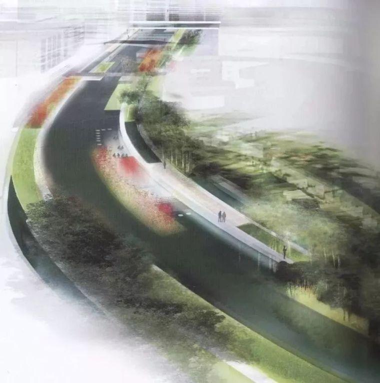 未来城市滨水空间设计有怎样的策略与途径?国际大咖为你解析!_3