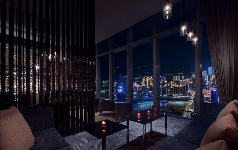 重庆尼依格罗酒店-17