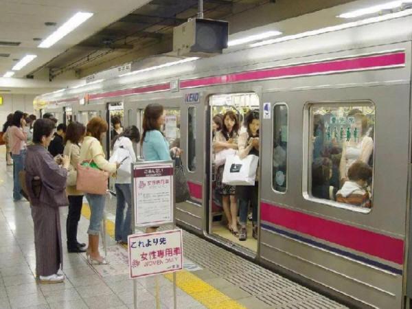 一起来看世界各国越来越人性化的地铁建设