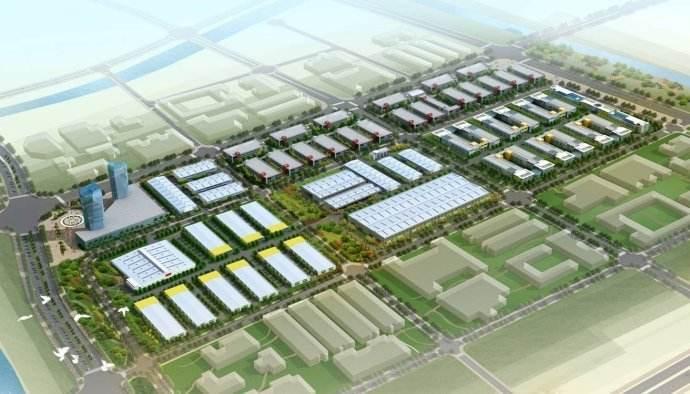 工业园综合管网改造工程EPC项目施工招标文件(130页)