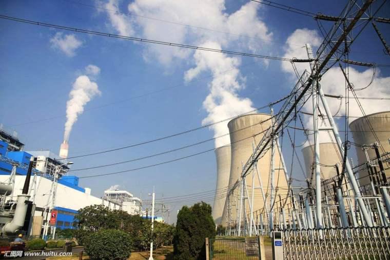 火力发电厂工程施工组织设计导则