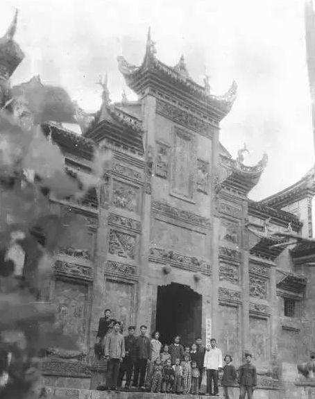中国几百年的古建筑,却卒于建国后?求求你们住手吧!_42