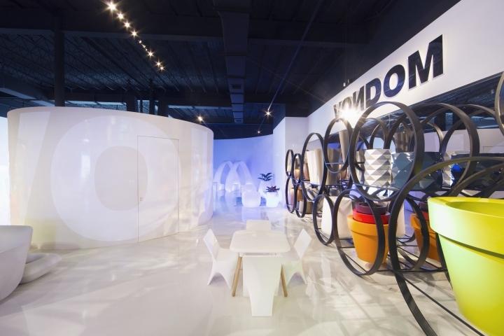 美国Vondom旗舰店