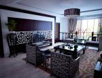 大气新中式客厅3D模型下载