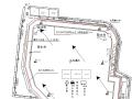 国际广场深基坑支护工程施工组织设计(共70页)