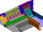 BIM成为水电工程设计的利器