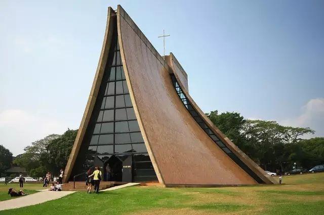 这个华裔建筑设计师,用他的作品征服了世界!_5