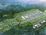 昆明新机场航站楼钢彩带结构深化设计