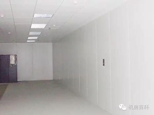 最全面机房装饰装修工程施工工艺方法及施工方案_3