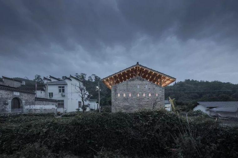 25个农村改造案例,这样的设计正能量爆棚_141