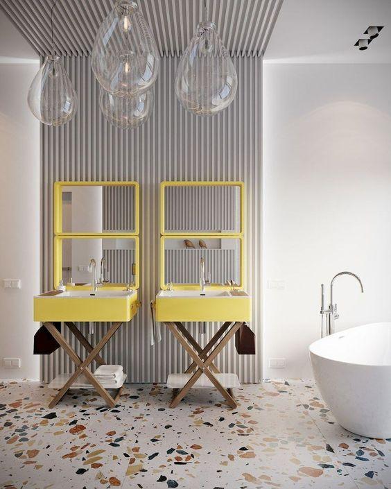 酒店卫生间如何设计更加吸引顾客