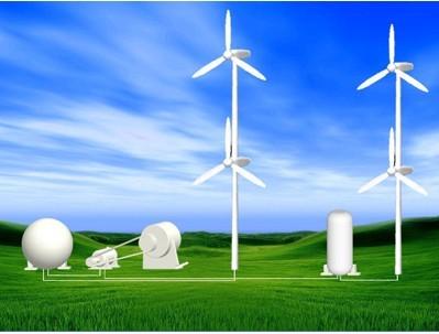 纽约公共事业计划建设美国最大海上风电场