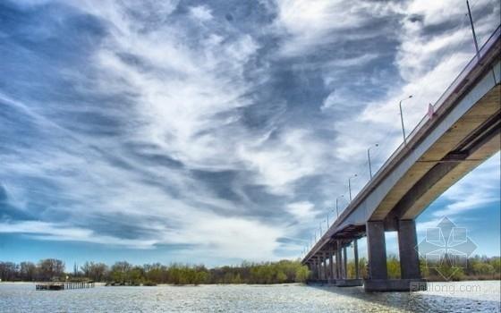 高速公路箱梁桥通用设计图119张(简支转连续 装配式)