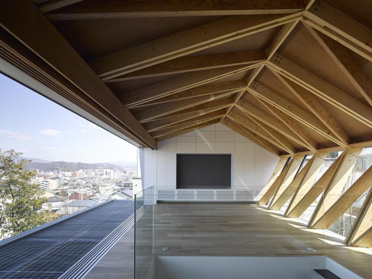 日本重叠住宅_5