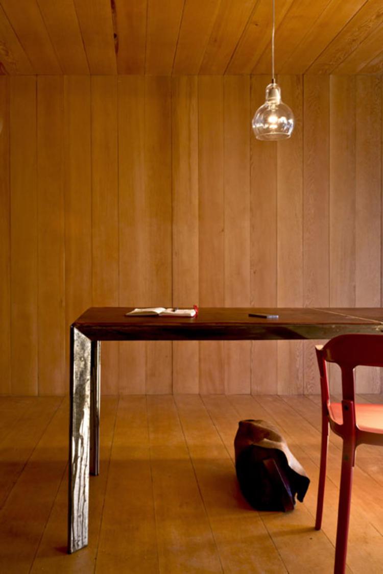 建筑师给自己设计的办公室,什么样的都有_25