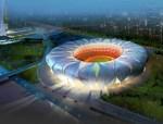 里约奥运会要开幕 体育场馆你会做了么?