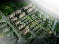 [上海]宝山住宅建筑设计方案文本及施工图