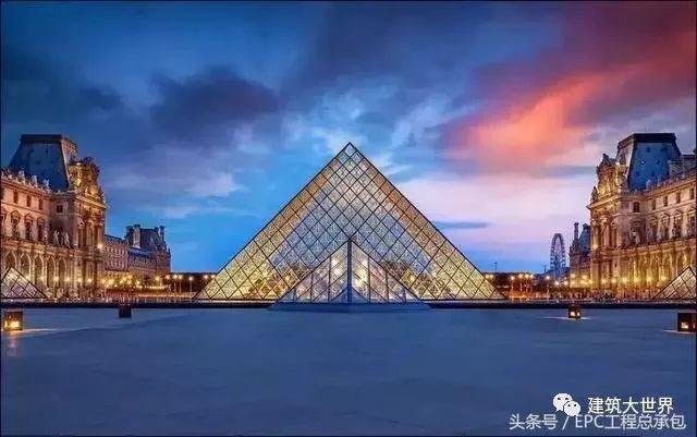 世界上10座经典的博物馆建筑,中国就占了6座