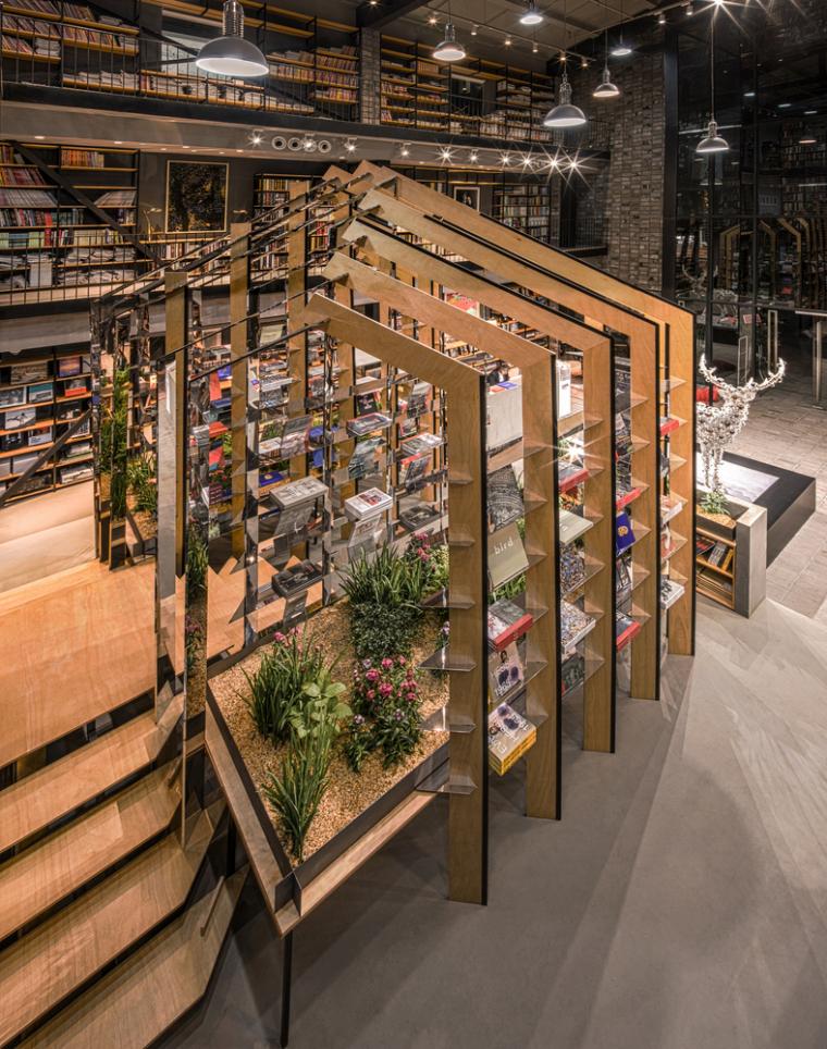 上海Hauser与Wirth书店-15