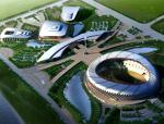 中国一国际培训中心改造建设项目安全文明施工组织设计(76页)