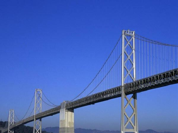 桥梁检查与桥梁结构检测方法