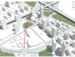 上海前滩中心超高层项目施工方案(共157页,图文丰富)