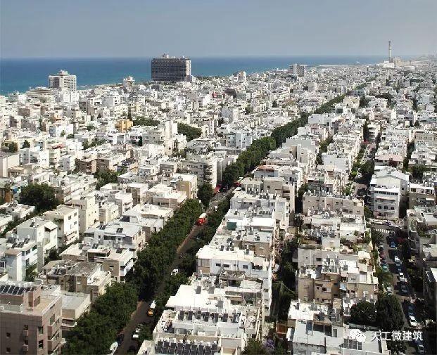 犹太人是如何在荒漠中建设首都的?_16