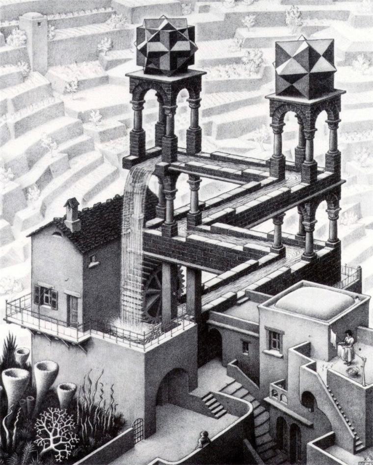 空间内建造—一位青年建筑师的室内建造小品试验_15