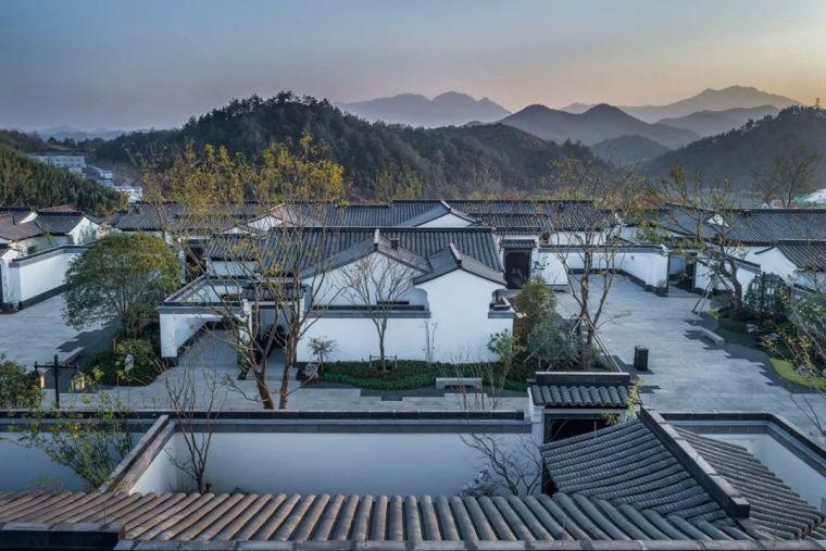 最美中式——建筑细节