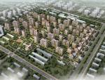 [长春]万科小高层住宅及别墅建筑方案文本(含24栋楼及商业建筑)