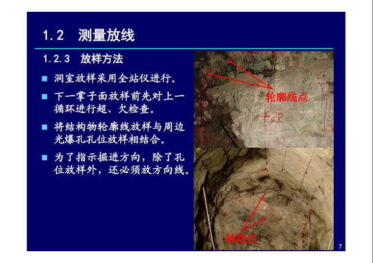 地下电站及支护工程施工工艺标准化培训讲义(130余页,附图多)