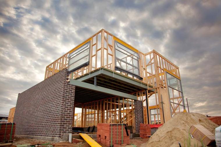 今年建筑业的趋势是什么呢