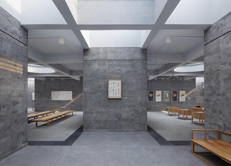 内蒙古月饼博物馆-13