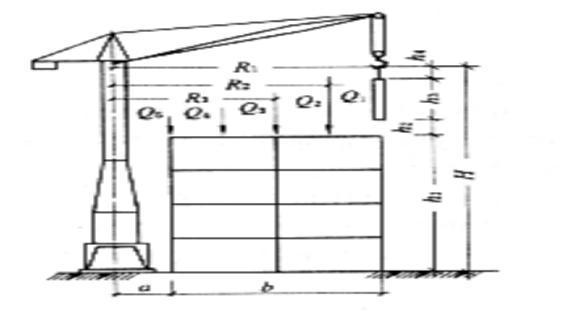 装配式框架混凝土结构安装