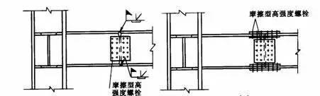 钢结构梁柱连接节点构造详解_3