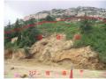 青岛市崂山风景区大平岚崩塌地质灾害治理施工监测方案