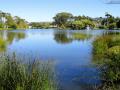 大型雨洪利用人工湖施工组织设计方案
