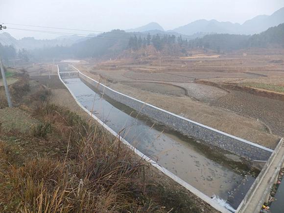 水利工程建设安全生产标准化管理