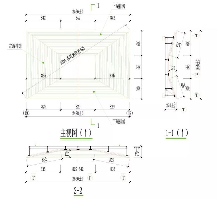 博学之馆万物归宗——郑州博物馆新馆幕墙工程解析_24