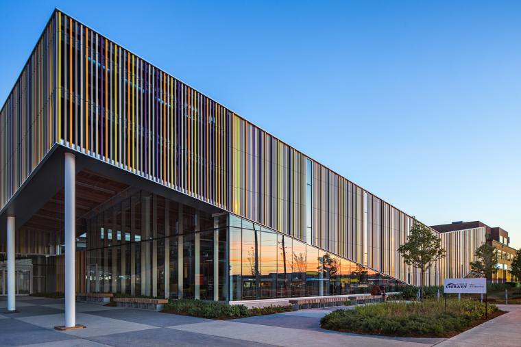 加拿大Albion图书馆-16