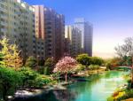 [江苏]欧式风情购物公园景观设计方案