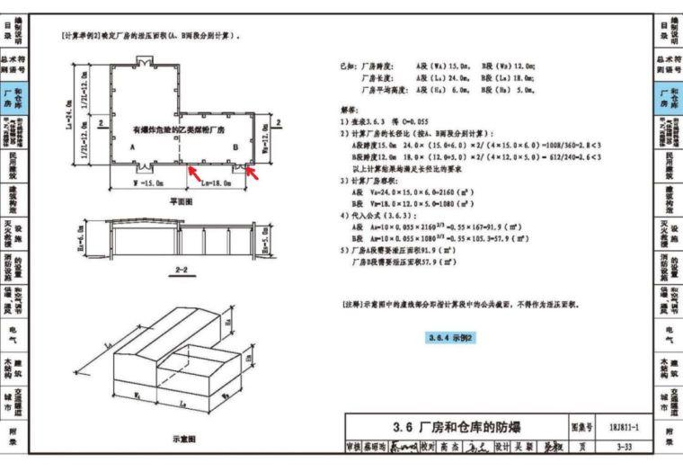 最新更正:《建筑设计防火规范》图示(2018版)